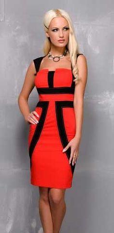 Потрясающее платье! Выкройка платья без рукавов - это эффектное платье без рукавов из каталога Apart нельзя не заметить! С пошивом этого платья придется повозиться, но оно того стоит!