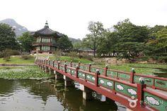 Visit Korea: Seoul Gyeongbokgung Palace