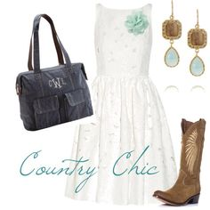 Thirty One Country Chic with a Casual Cargo Purse www.mythirtyone.com/courtney