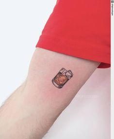 Little Tattoos, Mini Tattoos, Cute Tattoos, Tattoos For Guys, Arm Tattoos With Meaning, Ankel Tattoos, Tatoo Brothers, Band Tattoo Designs, Chakra Tattoo