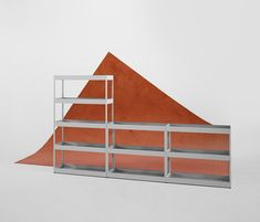 Shelving systems | Storage-Shelving | New Order | Hay | Stefan. Check it out on Architonic