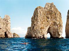 Capri to visit!