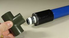 How to Make a PVC Hand Pump to Move Water, Compress Air, & Create Vacuum « Hacks, Mods & Circuitry Diy Water Pump, Pvc Conduit, Yard Maintenance, Gold Prospecting, Moving Water, Compressed Air, Vacuums, Diy Projects, Hacks