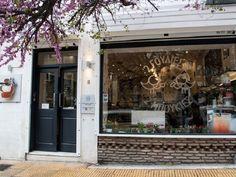 Το μαγαζί στο κέντρο της Αθήνας που έχει απογειώσει τον συνδυασμό espresso & breakfast