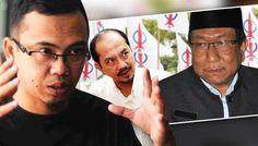 Wan Ji: Mufti Pahang memalukan Islam - http://malaysianreview.com/147006/wan-ji-mufti-pahang-memalukan-islam/