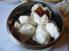 Le Canard Du Mékong: Brioches banh bao