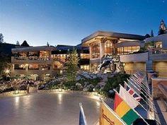 VRBO.com #382262 - Resort at Squawcreek-4 Star Facilities -Ski in/Out/Pool/Spa