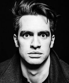 ~far too young to die — Brendon Urie @ iHeartRadio