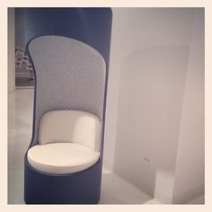 #neocon13 #neoconography #kitweets Connection Zone Privacy Booths