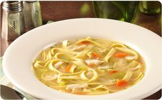 Amish Life: Amish Chicken Noodle Soup By Dennis Regling Amish Recipes, Soup Recipes, Chicken Recipes, Cooking Recipes, Healthy Recipes, Savoury Recipes, Better Than Bouillon Recipe, Amish Chicken, Kitchens
