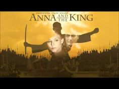 ANNA AND THE KING Soundtrack - Suite
