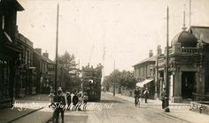 Staple Hill Bristol 1900s.