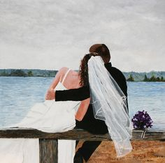 Betty-Anne McDonald  —   Lean on Me, 2012  (900x893)
