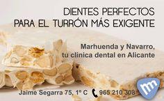 Marhuenda y Navarro. Prensa: campaña de Navidad.