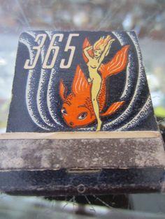 BIMBO'S 365 CLUB San Francisco California CA Rare by kookykitsch, $8.50