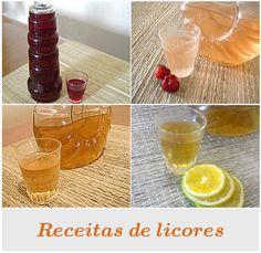 #Receitas de licores  #vegan #bebidas #drinks
