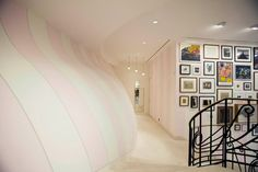 Paul Smith Flagship Store in Seoul by THE SYSTEM LAB