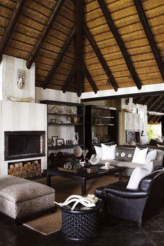 Londolozi, Sabi Sands Game Reserve, South Africa