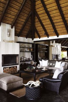 Londolozi, Sabi Sands Game Reserve, South Africa