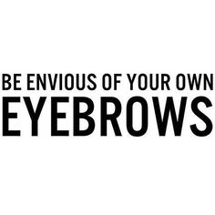 Imagine waking up every single day with perfect eyebrows, no product needed! This could be your reality. Ask me about microblading at your next lash appointment!