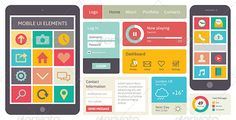 retro_style_vector_user_interface_icons_set_flat_design_ui_web_tablet_mobile_phone_apps_preview.jpg 590×300 pixels