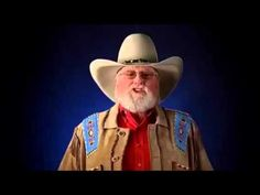 WELCOME TO AMERICA  -  NRA  -  Charlie Daniels Commercial