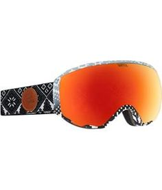 Women's snowboard goggles and ski goggles from The House will keep your eyes protected and your vision clear no matter what conditions you're riding in. Snowboard Goggles, Ski Goggles, Snow Fashion, Nylon Bag, Snap Backs, Fashion Face Mask, Cute Faces, Back Strap, Snowboarding
