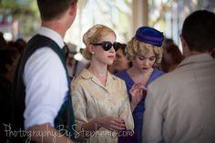 Dapper Day - Walt Disney World - Spring 2014 | Flickr - Photo Sharing! www.photographybystephenie.com