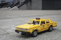 LEGO Chevrolet Caprice Chevy, Volkswagen, Toyota, Caprice Classic, Lego Vehicles, Chevrolet Caprice, Lego Worlds, Lego Moc