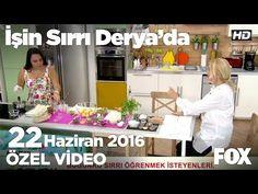 Sıcak patates salatası...İşin Sırrı Derya'da 22 Temmuz 2016 - YouTube