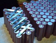 DIY Battery Reconditioning - Cheap 18650 batteries for ebikes etc Save Money And NEVER Buy A New Battery Again Arduino, Golf Cart Batteries, Gadgets, 18650 Battery, Lead Acid Battery, Car Cleaning, Electric Cars, Electric Vehicle, Electric Motor