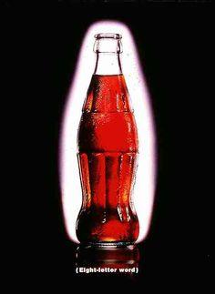 Coca Cola - Blind Bottle Campaign