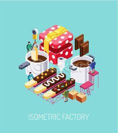 #아이클릭아트 #빼빼로데이 #빼빼로 #아이소메트릭 #이미지  #iclickart , #pepero #day #event , #image #isometric Graphic Design Typography, Graphic Design Illustration, Watercolor Illustration, Isometric Art, Isometric Design, Pc Drawing, Affinity Designer, 3d Max, Art Challenge