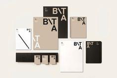 BTA - Architecture studio on Behance