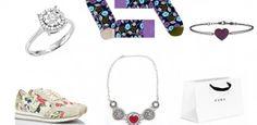 San Valentino: i regali per lei più glamour e preziosi