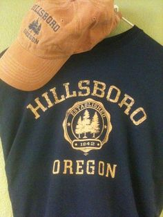 Hillsboro, Oregon gear--Lived here for about 12 years. Hillsboro Oregon, Oregon Living, Beautiful Places To Live, Capitol Building, Piece Of Me, Portland, Spaces, My Love, Heart