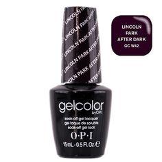 OPI Color : Lincoln Park After Dark - GC W42  item # opi17-lincoln-park-after-dark-w42  $20.99