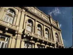 Buenos Aires - Teatro Colón