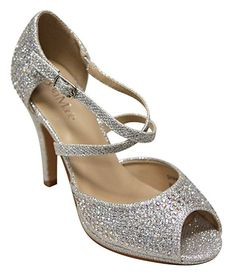 026ceb411d5cd 22 Best Shoes images in 2017 | Bridal shoe, Bhs wedding shoes ...