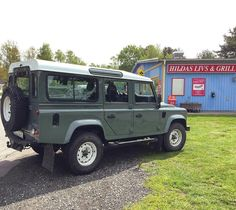 Defender spotting outside of Ystad Sweden on a little cycling adventure last summer. #carcampingcollective #notoverlanding #notanexpedition #landrover #landroverdefender #LandRoverAdventures #adventure #adventuretime #overland #Sweden #Ystad #Wallander #InthefootstepsofWallander by carcampingcollective Defender spotting outside of Ystad Sweden on a little cycling adventure last summer. #carcampingcollective #notoverlanding #notanexpedition #landrover #landroverdefender #LandRoverAdventures…