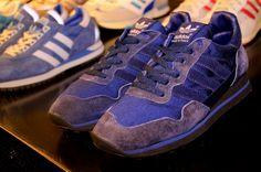 adidas Originals x SPEZIAL Exhibition à Paris