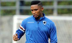 Der er faldet ro over Sampdoria, Mihajlovic og Eto