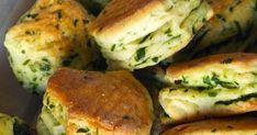 A recept a Gasztroangyal műsorban hangzott el, leírva pedig itt található. Én negyed adagból készítettem magunknak, de ide az eredeti recep... Salmon Burgers, Food And Drink, Ethnic Recipes