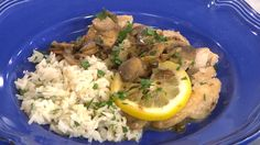 There are plenty of piccata recipes out there, but this one is built on chicken thighs which are cheap and much more flavorful than breasts.