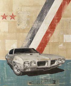 llustrations by Kareem Rizk | GTO |