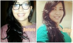 I Love My Long Hair | Series of Blind-Test-Drive of Love-Long-Hair-Range - Part 2