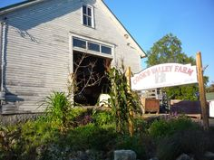 Cook's Valley Farm is a wonderful, little family farm in #Wrentham, Mass., with a very impressive variety of farm-fresh fruits and veggies. http://visitingnewengland.com/blog-cheap-travel/?p=3201