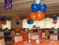 Balloon Centerpieces - Special Event Decor by Monday Morning