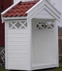 Garage Doors, Shed, Outdoor Structures, Storage, Outdoor Decor, Diy, Home Decor, Purse Storage, Decoration Home