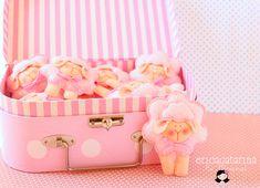 Fofurice rosa  ♡ | da Ei menina! - Érica Catarina